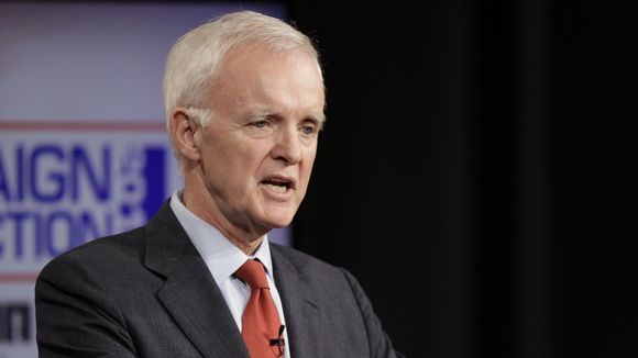 Letter from Bob Kerrey